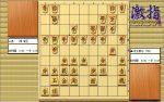 惹かれる将棋を鑑賞しよう 第137局 羽生善治 六段 VS 島朗 竜王