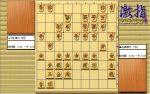 惹かれる将棋を鑑賞しよう 第177局 佐藤康光 六段 対 羽生善治 棋王