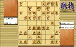 大山先生VS升田先生の棋譜を鑑賞しよう 第096局