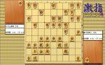 大山先生VS升田先生の棋譜を鑑賞しよう 第097局