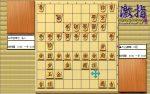 大山先生VS升田先生の棋譜を鑑賞しよう 第104局