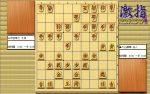大山先生VS升田先生の棋譜を鑑賞しよう 第122局