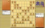 大山先生VS升田先生の棋譜を鑑賞しよう 第123局