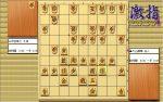 大山先生VS升田先生の棋譜を鑑賞しよう 第128局
