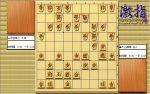 大山先生VS升田先生の棋譜を鑑賞しよう 第130局