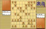大山先生VS升田先生の棋譜を鑑賞しよう 第140局