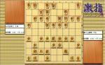 大山先生VS升田先生の棋譜を鑑賞しよう 第146局