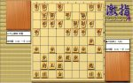 大山先生VS升田先生の棋譜を鑑賞しよう 第151局