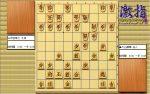 大山先生VS升田先生の棋譜を鑑賞しよう 第152局