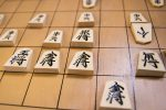 大山先生VS升田先生の棋譜を鑑賞しよう 第006局